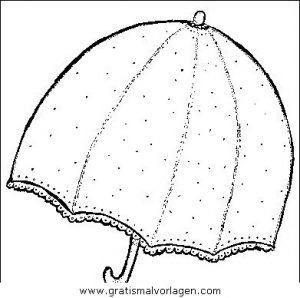 31 regenschirm zum ausmalen - besten bilder von ausmalbilder