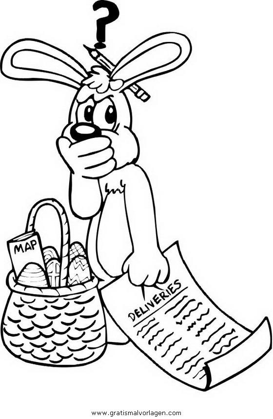 pasqua 034 gratis malvorlage in feste ostern  ausmalen