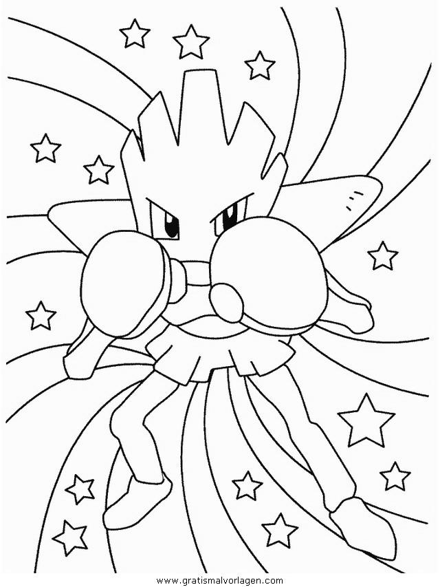 pokemon 001 gratis malvorlage in comic  trickfilmfiguren