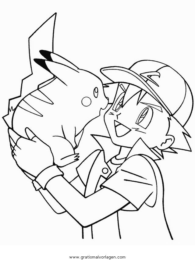 Pokemon Lugia2 Gratis Malvorlage In Comic: Pokemon 003 Gratis Malvorlage In Comic & Trickfilmfiguren