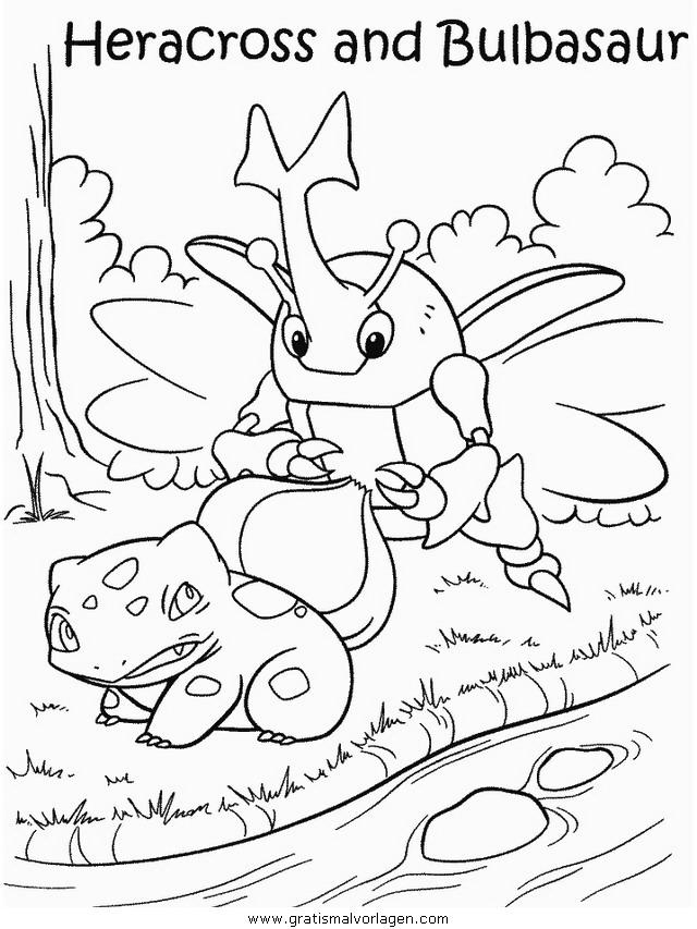 pokemon 023 gratis malvorlage in comic  trickfilmfiguren