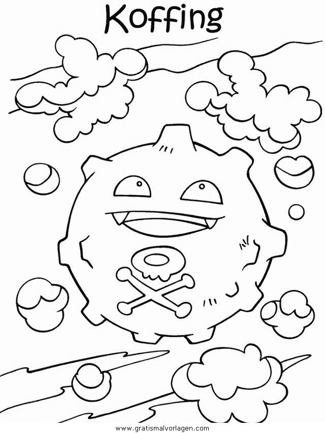 Pokemon Lugia2 Gratis Malvorlage In Comic: Pokemon 042 Gratis Malvorlage In Comic & Trickfilmfiguren
