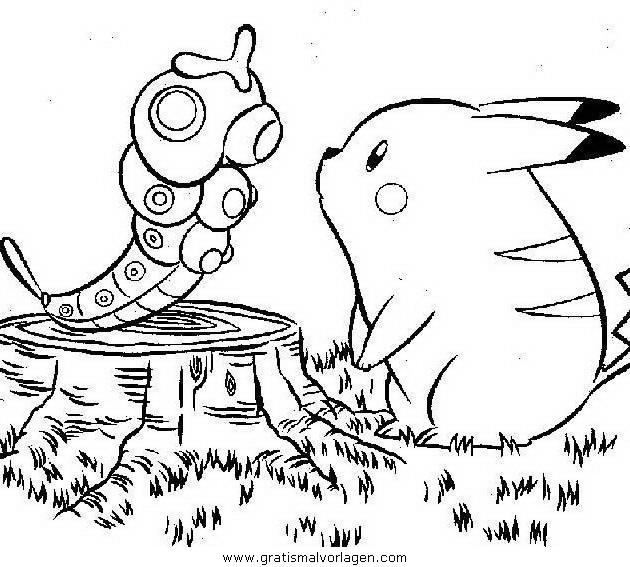 Pokemon Lugia2 Gratis Malvorlage In Comic: Pokemon 090 Gratis Malvorlage In Comic & Trickfilmfiguren