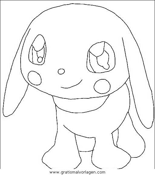 Pokemon Lugia2 Gratis Malvorlage In Comic: Pokemon 108 Gratis Malvorlage In Comic & Trickfilmfiguren