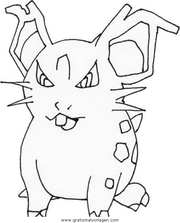 Pokemon Lugia2 Gratis Malvorlage In Comic: Pokemon 162 Gratis Malvorlage In Comic & Trickfilmfiguren
