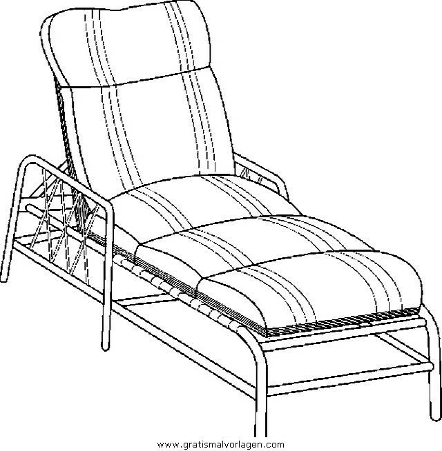 liege gratis malvorlage in diverse malvorlagen möbel