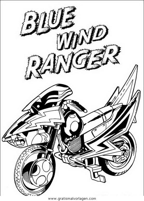power rangers 32 gratis malvorlage in comic